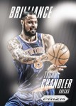 2013-14 Prizm Basketball Brilliance