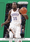 2013-14 Prizm Basketball Green Durant