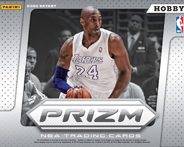 2013-14 Prizm Basketball Main
