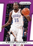 2013-14 Prizm Basketball Purple Die Cut Durant