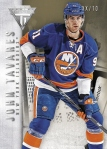 2013-14 Titanium Hockey Tavares Base Gold