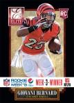 2013 Pepsi NEXT NFL Rookie of the Week 3 Winner