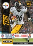 2013 Pepsi NEXT NFL Rookie of the Week 4 Nom 3