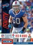 2013 Pepsi NEXT NFL Rookie of the Week 4 Winner
