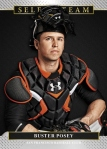 2013 Select Baseball Posey