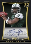 2013 Select Football Geno