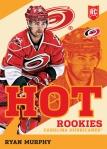 2013 Toronto Expo Hot Rookies 14