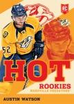 2013 Toronto Expo Hot Rookies 8