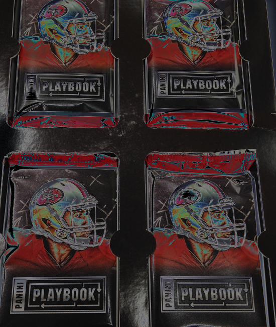 Find It Friday Playbook Football