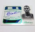 Panini America 2012-13 Flawless Basketball Autograph Mem (1)