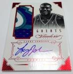 Panini America 2012-13 Flawless Basketball Autograph Mem (11)