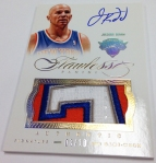 Panini America 2012-13 Flawless Basketball Autograph Mem (12)