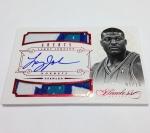 Panini America 2012-13 Flawless Basketball Autograph Mem (13)