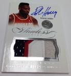 Panini America 2012-13 Flawless Basketball Autograph Mem (15)