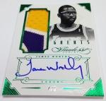 Panini America 2012-13 Flawless Basketball Autograph Mem (16)
