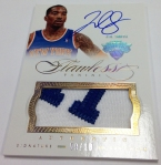 Panini America 2012-13 Flawless Basketball Autograph Mem (17)
