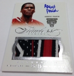 Panini America 2012-13 Flawless Basketball Autograph Mem (18)