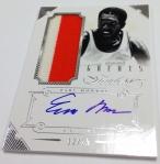 Panini America 2012-13 Flawless Basketball Autograph Mem (26)
