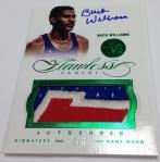 Panini America 2012-13 Flawless Basketball Autograph Mem (29)