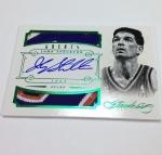 Panini America 2012-13 Flawless Basketball Autograph Mem (3)
