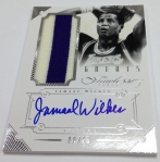 Panini America 2012-13 Flawless Basketball Autograph Mem (30)