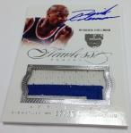 Panini America 2012-13 Flawless Basketball Autograph Mem (31)