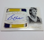 Panini America 2012-13 Flawless Basketball Autograph Mem (32)