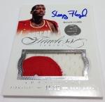 Panini America 2012-13 Flawless Basketball Autograph Mem (35)