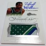 Panini America 2012-13 Flawless Basketball Autograph Mem (39)