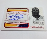 Panini America 2012-13 Flawless Basketball Autograph Mem (43)