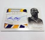 Panini America 2012-13 Flawless Basketball Autograph Mem (45)