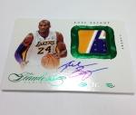 Panini America 2012-13 Flawless Basketball Autograph Mem (46)