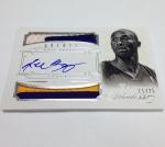 Panini America 2012-13 Flawless Basketball Autograph Mem (47)