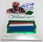 Panini America 2012-13 Flawless Basketball Autograph Mem (48)