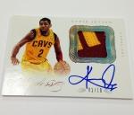 Panini America 2012-13 Flawless Basketball Autograph Mem (55)