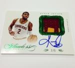 Panini America 2012-13 Flawless Basketball Autograph Mem (56)