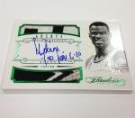 Panini America 2012-13 Flawless Basketball Autograph Mem (58)