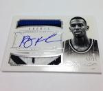 Panini America 2012-13 Flawless Basketball Autograph Mem (6)