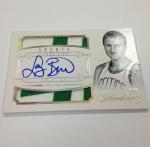 Panini America 2012-13 Flawless Basketball Autograph Mem (61)