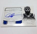 Panini America 2012-13 Flawless Basketball Autograph Mem (7)