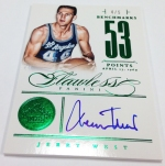 Panini America 2012-13 Flawless Basketball Autos (1)