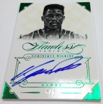 Panini America 2012-13 Flawless Basketball Autos (16)