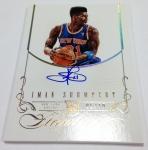 Panini America 2012-13 Flawless Basketball Autos (17)