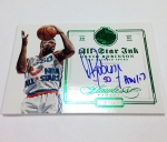 Panini America 2012-13 Flawless Basketball Autos (2)