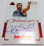 Panini America 2012-13 Flawless Basketball Autos (22)