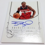 Panini America 2012-13 Flawless Basketball Autos (24)