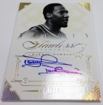 Panini America 2012-13 Flawless Basketball Autos (36)