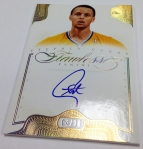 Panini America 2012-13 Flawless Basketball Autos (38)