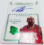 Panini America 2012-13 Flawless Basketball Autos (4)