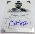 Panini America 2012-13 Flawless Basketball Autos (43)